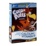 General Mills -  Frosted Corn 0016000682603