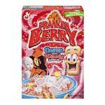 General Mills -  Cereal 0016000685604