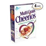 General Mills -  Cereal 0016000687806