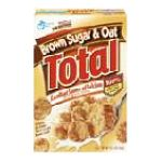 General Mills -  Brown Sugar & Oat Cereal 0016000690707