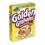 General Mills -  Cereal 0016000820203