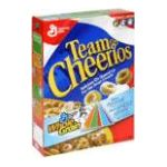 Cheerios - Cereal 0016000822009  / UPC 016000822009