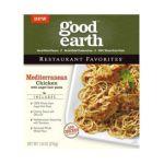 Good Earth - Mediterranean Chicken 0016000822320  / UPC 016000822320