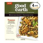 Good Earth - Tuscan Chicken 0016000822351  / UPC 016000822351