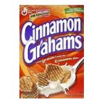 General Mills -  Cereal 0016000833005