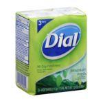 Dial -  Antibacterial Deodorant Soap 0017000003245