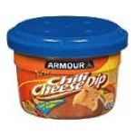 Armour - Chili Cheese Dip 0017000003498  / UPC 017000003498
