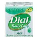 Dial -  Antibacterial Deodorant Soap 0017000006499