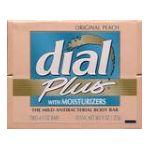 Dial -  Antibacterial Soap Bath Bars 0017000008615