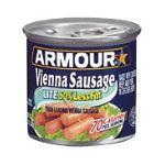 Armour - Vienna Sausage 0017000009339  / UPC 017000009339