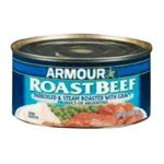 Armour - Roast Beef 0017000011813  / UPC 017000011813