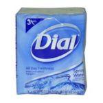 Dial -  Clean And Refresh Antibacterial Deodorant Spring Water Pack 0017000018409