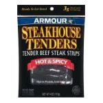 Armour - Tenders Tender Beef Strips 0017000019673  / UPC 017000019673