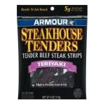 Armour - Tenders Tender Beef Strips 0017000019680  / UPC 017000019680