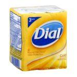 Dial -  Soap Antibacterial Deodorant Gold 0017000024028