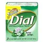 Dial -  Antibacterial Soap 0017000024592