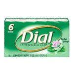 Dial -  Antibacterial Soap 0017000028828
