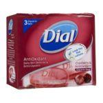Dial -  Glycerin Soap 0017000039206