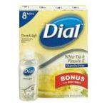 Dial -  Glycerin Soap 0017000039305