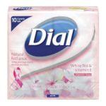Dial -  Glycerin Soap 0017000039657