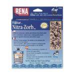 Aquarium pharmaceuticals -  Rena Filstar Nitra-zorb 0017163017264
