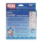 Aquarium pharmaceuticals -  Rena Filstar Zeolite Ammonia Remover 55 Us Gals 0017163017301
