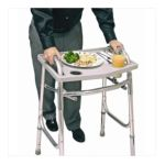 American health - Walker Tray 1 tray 0017874147908  / UPC 017874147908