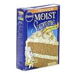 Pillsbury - Cake Mix 0018000009190  / UPC 018000009190