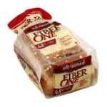 Fiber One - Bread Soft Oatmeal 0018000128259  / UPC 018000128259