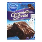 Pillsbury - Premium Brownie Mix 0018000280186  / UPC 018000280186