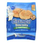 Pillsbury - 12 Flaky Layers Biscuits 0018000294381  / UPC 018000294381