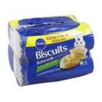 Pillsbury - Biscuits Buttermilk 0018000521807  / UPC 018000521807