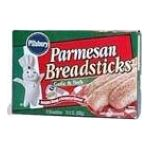 Pillsbury - Breadsticks 10 breadsticks 0018000528301  / UPC 018000528301
