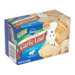 Pillsbury - Italian Garlic Loaf 0018000528400  / UPC 018000528400