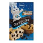 Pillsbury - Muffin Mix 0018000703609  / UPC 018000703609