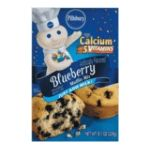 Pillsbury - Muffin Mix 0018000708208  / UPC 018000708208