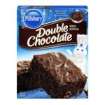 Pillsbury - Deluxe Brownie Mix 0018000710065  / UPC 018000710065