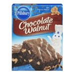 Pillsbury - Deluxe Brownie Mix 0018000710072  / UPC 018000710072