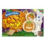 Pillsbury - Cookie Dough Sugar Pumpkins 0018000723157  / UPC 018000723157
