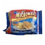Pillsbury - Microwave Biscuits Butter Tastin 0018000727025  / UPC 018000727025