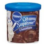 Pillsbury - Frosting Chocolate 0018000764600  / UPC 018000764600