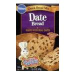 Pillsbury - Quick Bread & Muffin Mix 0018000794003  / UPC 018000794003
