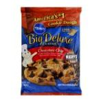 Pillsbury - Ready To Bake Cookies Classic Chocolate Chip 0018000817733  / UPC 018000817733