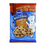 Pillsbury - Ready To Bake Cookies Oatmeal Chocolate Chip 0018000817825  / UPC 018000817825