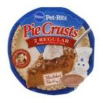 Pillsbury - Pie Crusts Regular 0018000851348  / UPC 018000851348