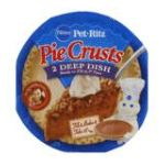 Pillsbury - Pie Crusts Deep Dish 0018000851386  / UPC 018000851386