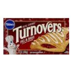 Pillsbury - Turnovers Cherry 0018000860708  / UPC 018000860708