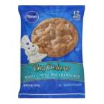 Pillsbury - Ready To Bake Big Deluxe Classics Cookies 0018000894864  / UPC 018000894864