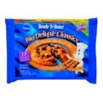 Pillsbury - Ready To Bake Cookies-peanut Butter Chocolate Chip 0018000894871  / UPC 018000894871