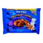 Pillsbury - Cookies Big Deluxe Classics Oatmeal Raisin 0018000894888  / UPC 018000894888